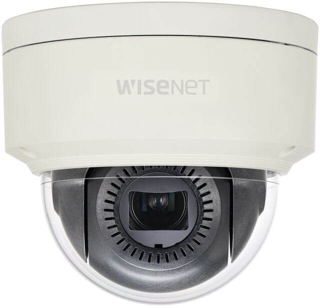 Samsung / Hanwha XNV6085 2M Vandal-Resistant Network Dome Camera (extraLUX)