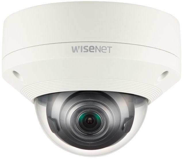 Samsung / Hanwha XNV6080 2M Vandal-Resistant Network Dome Camera
