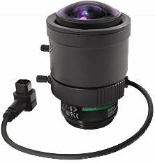 "Fujinon YV2.7x2.2SR4A-SA2L 1/3"" Vari-Focal 3 Megapixel DC auto iris Day/Night Lens"