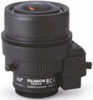 """Fujinon YV2.8x2.8SA-2 1/3"""" Vari-Focal 3 Megapixel manual iris Lens"""
