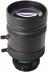 "Fujinon YV3.3x15SR4A-2 1/3"" Vari-Focal 3 Megapixel manual iris Day/Night Lens"