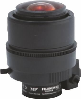"Fujinon YV4.3x2.8SA-SA2L 1/3"" Vari-Focal 3 Megapixel DC auto iris Lens"