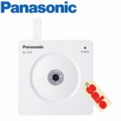 Panasonic BLC20E Wireless IP Camera