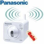 Panasonic BLC230 H.264/MPEG4 Wireless Network Camera