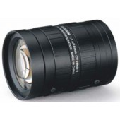 "Fujinon CF16HA-1 1"" Fixed Focal 1.5-Megapixel Lens"