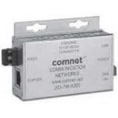 Bosch CNFE2MCIN VG4 & VG5 Ethernet Fibre Part