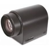 "Fujinon D22x9.1R2D-V41 1/2"" Telephoto Zoom Day / Night Lens"