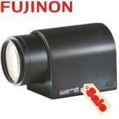 "Fujinon D32X15.6HR4D-YE1 1/2"" Telephoto Zoom 1.3 Megapixel Day / Night Lens"
