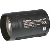 "Fujinon D8x7.8HA-YE2 1/2"" Zoom 1.3 Megapixel Lens"
