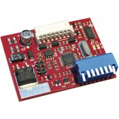Videotec DTWRX Optional Board