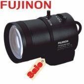 "Fujinon DV10x7B-SA2 1/2"" Vari-Focal DC auto iris Lens"