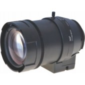 "Fujinon DV10x8SR4A-1 1/2"" Vari-Focal 3 Megapixel Manual iris Day/Night Lens"