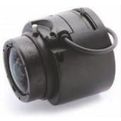 "Fujinon DV2.2x4.1SR4A-SA2L 1/2"" Vari-Focal 5 Megapixel DC auto iris Day/Night Lens"