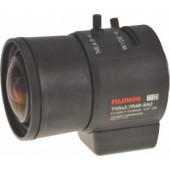 "Fujinon DV5x3.6R4B-SA2 1/2"" Vari-Focal . Day/Night DC auto Iris Lens"