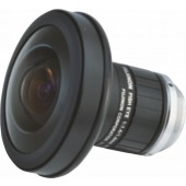"Fujinon FE185C057HA-1 2/3"" Fish-Eye lens 5 Megapixel Manual iris Lens"