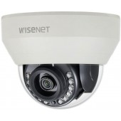 Samsung / Hanwha HCD7010R QHD (4MP) Analog IR Dome Camera