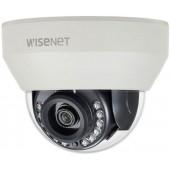 Samsung / Hanwha HCD7010R QHD (4MP) Analog IR Dome Camera