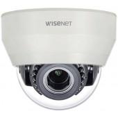 Samsung / Hanwha HCD7070R QHD (4MP) Analog IR Dome Camera