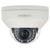 Samsung / Hanwha HCV7020R QHD (4MP) Analog Vandal-Resistant IR Dome Camera