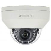 Samsung / Hanwha HCV7020R QHD (4MP) Analog Vandal-Resistant IR Dome Camera