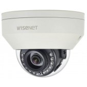 Samsung / Hanwha HCV7030R QHD (4MP) Analog Vandal-Resistant IR Dome Camera