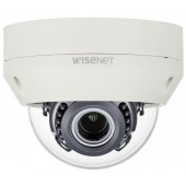 Samsung / Hanwha HCV6070R 1080p Analog HD Vandal-Resistant IR Dome Camera