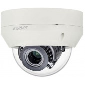 Samsung / Hanwha HCV7070R QHD (4MP) Analog Vandal-Resistant IR Dome Camera