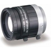 "Fujinon HF16HA-1B 2/3"" Fixed Focal 1.5 Megapixel Lens"