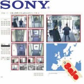 Sony IMZRS404M Software