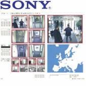Sony IMZRS404M Software