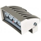 Videotec IRH30L8A GEKO IRH LED Illuminator