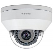 Samsung / Hanwha LNV6010R 2 Megapixel Network IR Dome Camera