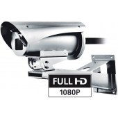 Videotec MVXHD210WAZ00B Maximus MVX Delux Explosion-Proof Full HD Camera