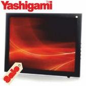 "Yashigami MC19GFL 19"" LED LCD Monitor"