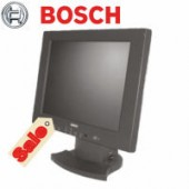 "Bosch MON172CL20 17"" Color LCD Flat Panel Display Monitor"