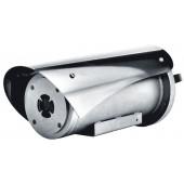 Videotec MVXT2D0SF001AH High-Spec Ex-Proof Thermal Camera In A Compact Design