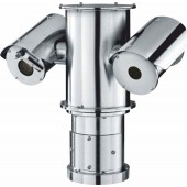 Videotec NXPTZT2PEW0000A Stainless Steel Positioning Unit