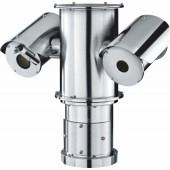 Videotec NXPTZT3NBW0000AH Stainless Steel Positioning Unit