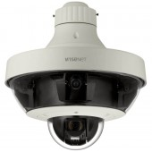 Samsung / Hanwha PNM9320VQP 10M to 22M Multi-directional + PTZ Network Camera