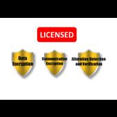 Panasonic WJNXS32W Secure Communication License