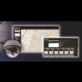 Panasonic WVASV100W Vehicle Search Server Software