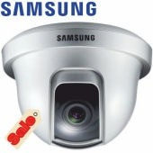 Samsung SCV3081 High Resolution WDR VR Dome Camera