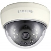 Samsung SCD2042R Premium Resolution IR Dome Camera