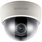Samsung SCD2081P  Premium Resolution Vari-focal Dome Camera