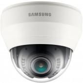 Samsung / Hanwha SCD5081R 1000TVL (1280H) WDR Varifocal IR Dome Camera