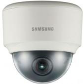 Samsung SCD6080 HD Over Coax  Varifocal Dome