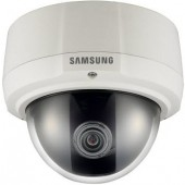 Samsung SCV3082 Premium Resolution WDR Vandal-Resistant Dome Camera
