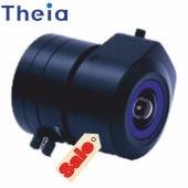 Theia Technologies SL183M Megapixel Lens