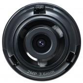 Samsung / Hanwha SLA2M3600Q 2 Megapixel Lens Module