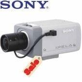 Sony SNCCS10P Ipela IP/Network Camera